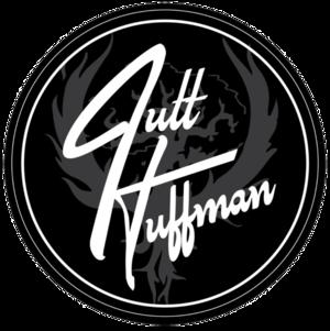 JUTT HUFFMAN Logo